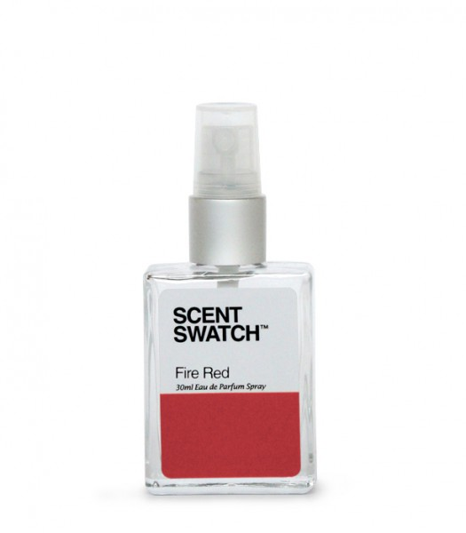 Fire Red Men's Perfume