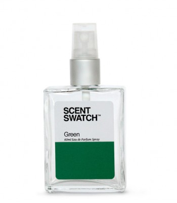 Green Perfume for Men