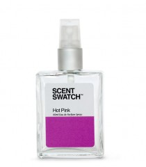 Hot Pink Floral Fragrance for Women
