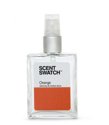 Orange Long Lasting Perfume for Men