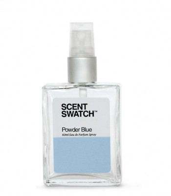 Powder Blue Long Lasting Unisex Perfume
