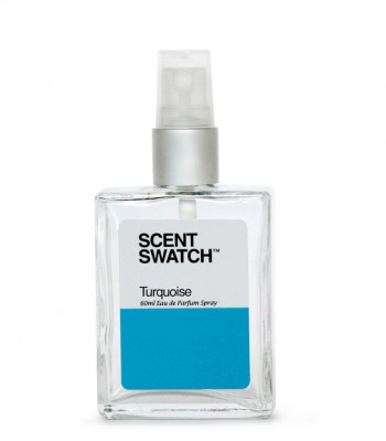 Turquoise Inspired Perfume for Men