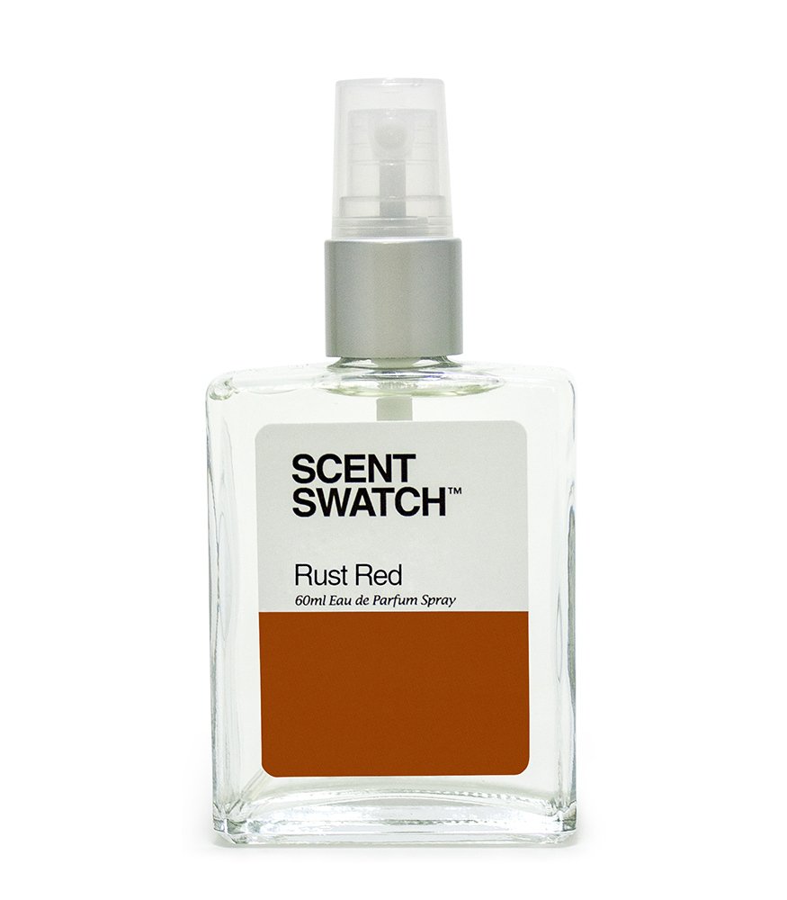 Rust Red Fragrances For Men Scent Swatch Philippines Basil Top
